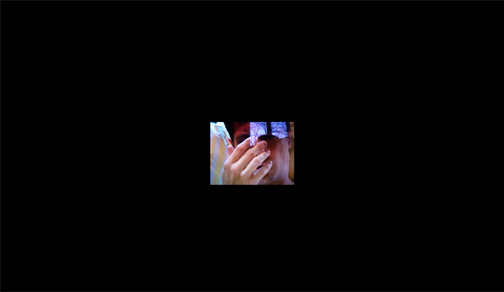 Screen relexion